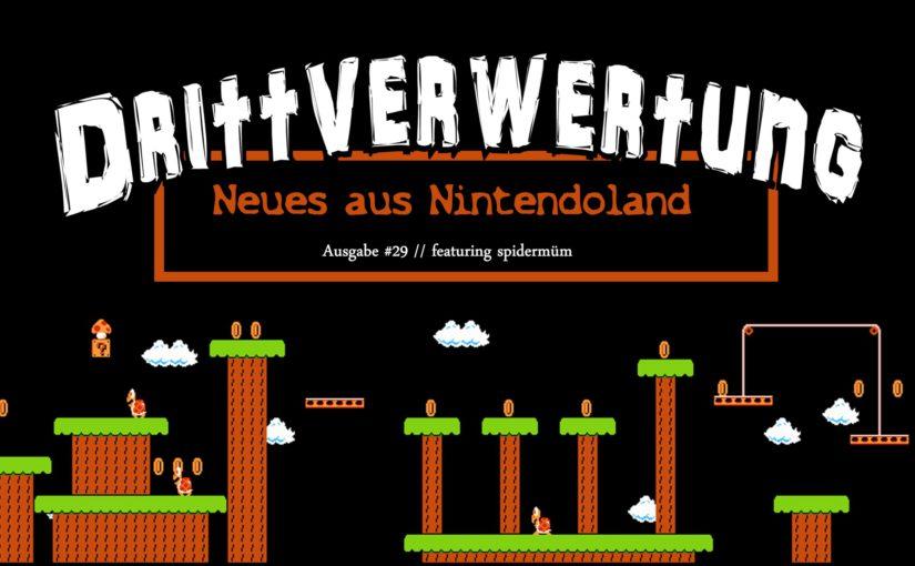 #29 – Neues aus Nintendoland